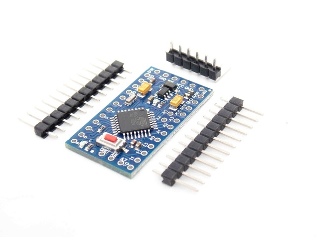 Arduino pro mini совместимая плата v mhz atmega