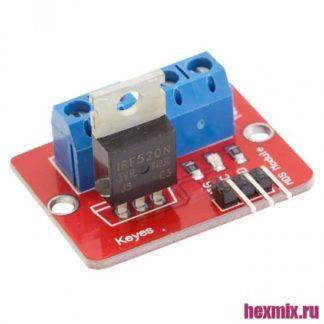 IRF520N MOSFET module 140C07
