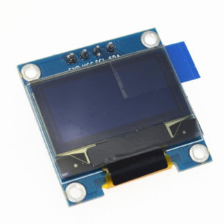 OLED I2C дисплей 0.96 128x64