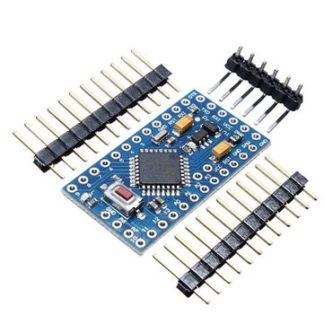 Arduino Pro Mini совместимая плата 5V/ 16MHz ATmega328