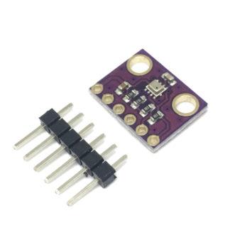 Датчик давления и температуры GY-BMP280-3.3 i2c
