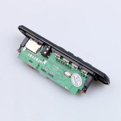 Bluetooth WMA MP3 декодер встраиваемый