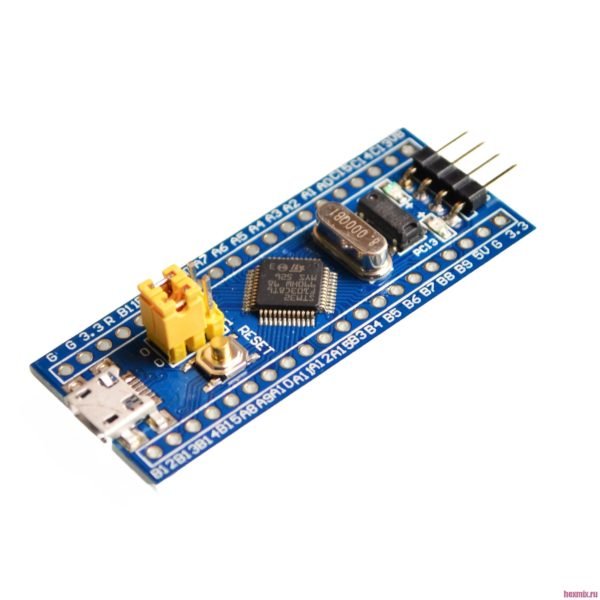STM32F103C8T6 ARM