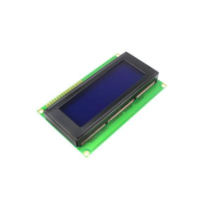 LCD i2C Дисплей символьный 20X4 СИНИЙ