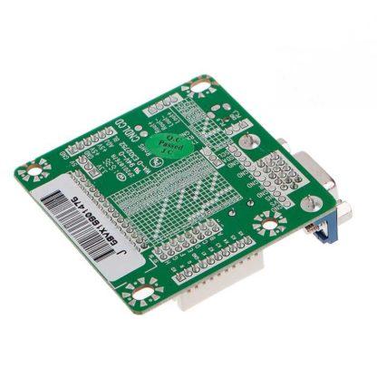 Универсальный LVDS скалер MT561-B