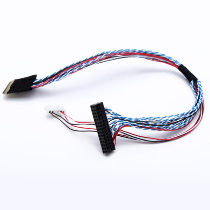 LVDS кабель 40pin