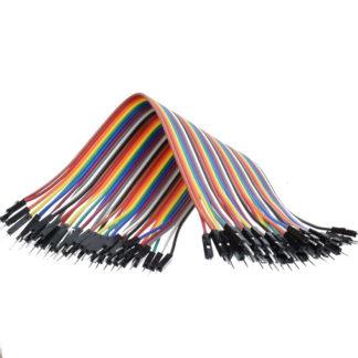 TK0838 Dupont плоский монтажный кабель 5-линий
