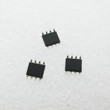 AO4606 Полевой транзистор, сборка N/P-канал, SOP-8