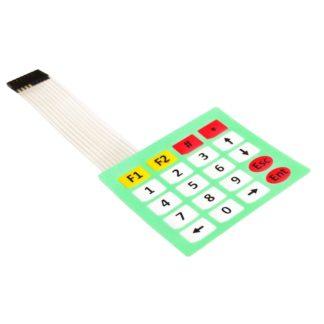 Клавиатура 4х5 матричная