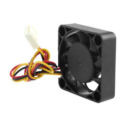 Вентилятор охлаждения 4010-S-12 3-pin