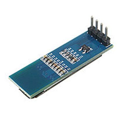 OLED I2C дисплей 0.91 128x32