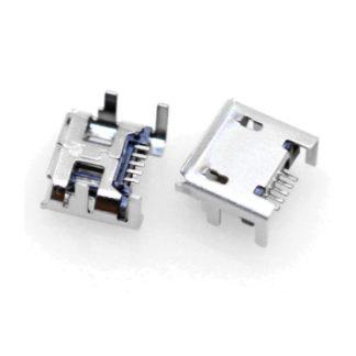 MC-002 Micro-USB Тип-B Мама 5pin