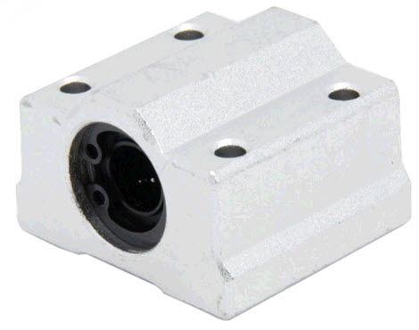 Блок линейного подшипника SCS8UU
