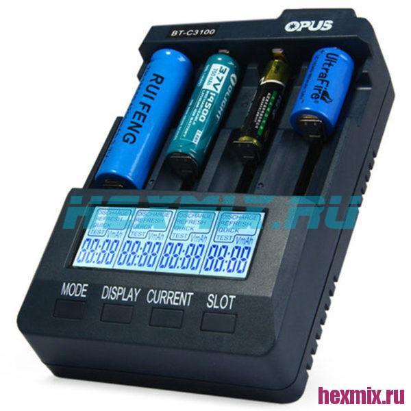 Opus BT-C3100 V2.2