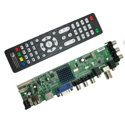LVDSскалерDS.D3663LUA.A8