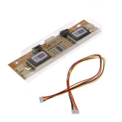 SQB-422 CCFL Инвертор для 4-х ламп