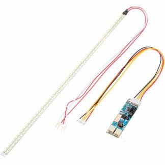 LED — подсветка в LCD матрицу замена CCFL ламп