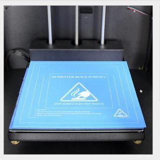 Полимерная адгезионная наклейка для стола 3D-Принтера