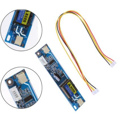 AVT2028-7 CCFL Инвертор для 2-х ламп