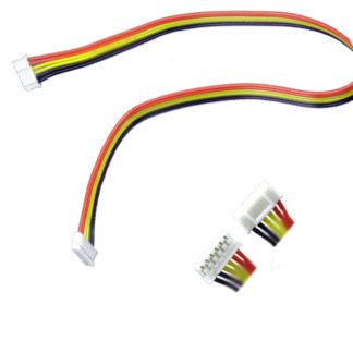 6-х проводной кабель PH2.0 6P 350mm