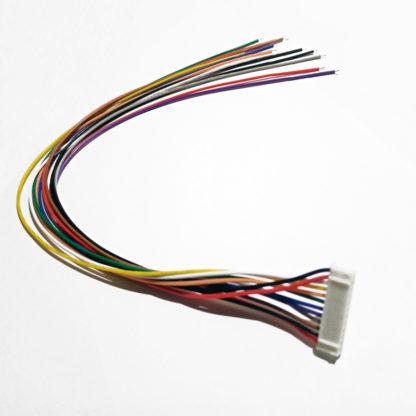 12-и проводной кабель PH2.0 12P 300mm