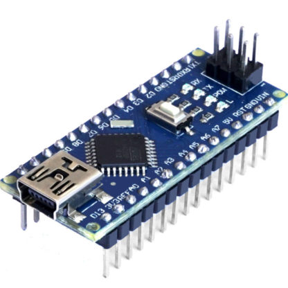 Nano 3.0 Arduino совместимая плата 5V 16MHz ATmega328