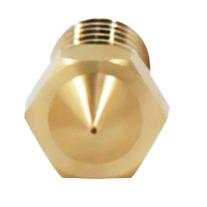 Сопло 3D V6V5 0.1-1.0 мм под филамент 1.75 мм