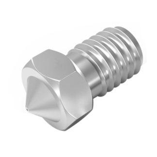 Сопло 3D V6V5 0.1-1.0 мм под филамент 1.75 мм Сталь