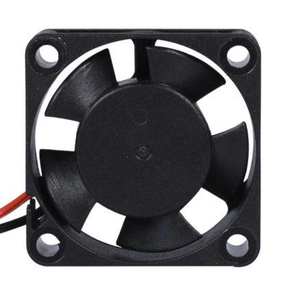 Вентилятор охлаждения 3010-S-12 Кулер 30x30x10мм 12В