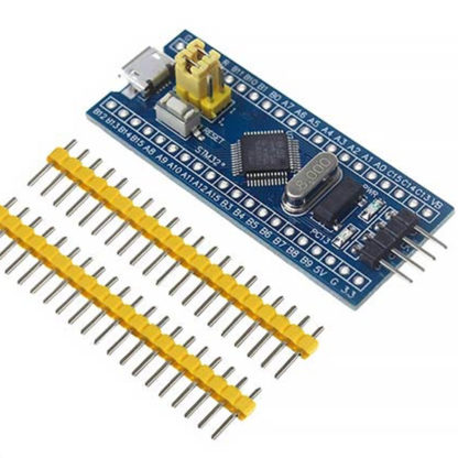 STM32 CKS32F103C8T6