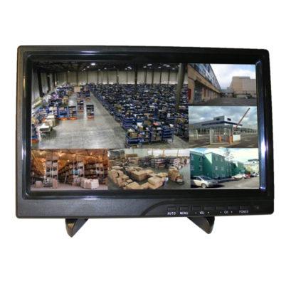 HDMI DVI VGA Монитор 1080р 10,1