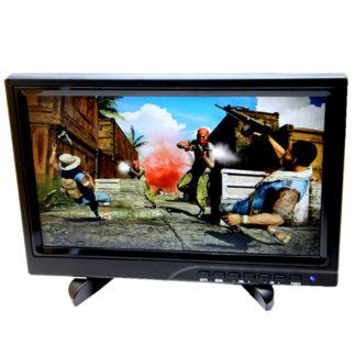 HDMI DVI VGA Монитор 1080р