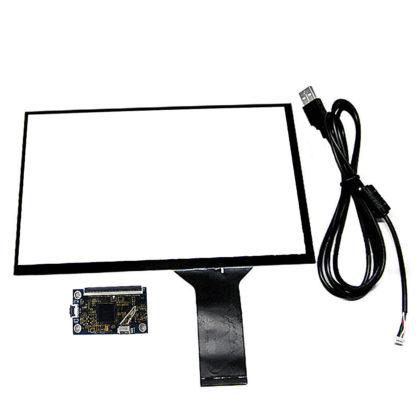 Ёмкостной сенсорный экран 10,1 USB