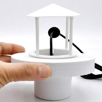 Поплавок для туманогенератора mist maker - домик