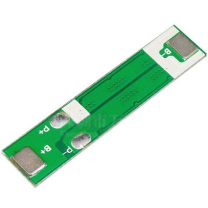 Bms 1S 15A 4.2 В контроллер заряда Li-ion аккумуляторов