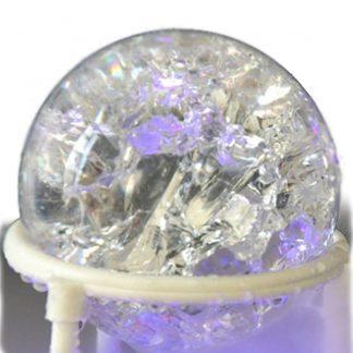 Хрустальный шар с подставкой для туманогенератора