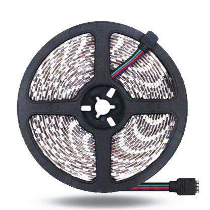RGB-светодиодная лента 5050