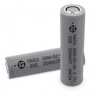 XY 1800mAh 5C-3H высокотоковый литий-ионныйаккумулятор