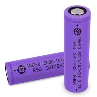 XY 2000mAh 10C-3H высокотоковый литий-ионныйаккумулятор