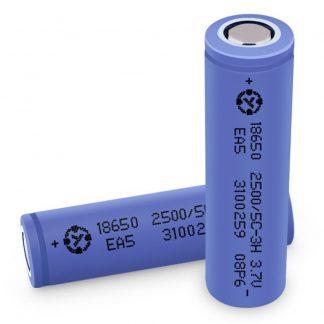 XY 2500mAh 5C-3H высокотоковый литий-ионныйаккумулятор