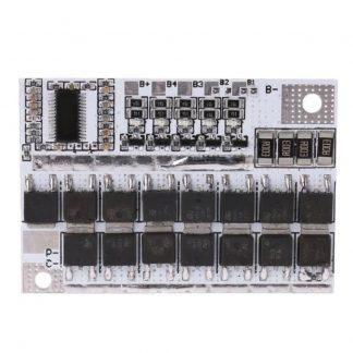 Bms 5S 3-4S 100A контроллер заряда Li-ion аккумуляторов