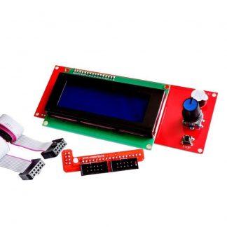 RepRap Discount Smart Controller LCD Экран 2004 для RAMPS